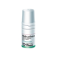 HIDRATHEA 9 mg/ml COLIRIO EN SOLUCION, 1 frasco de 10 ml