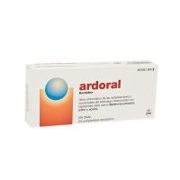 ARDORAL, 20 comprimidos
