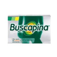 BUSCAPINA 10 mg COMPRIMIDOS RECUBIERTOS, 60 comprimidos
