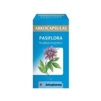 ARKOCAPSULAS PASIFLORA 300 mg CAPSULAS DURAS, 50 cápsulas
