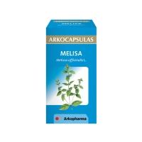 ARKOCAPSULAS MELISA 275 mg CAPSULAS DURAS, 48 cápsulas