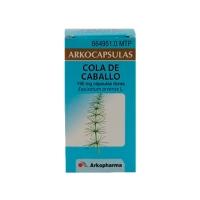 ARKOCAPSULAS COLA DE CABALLO  CAPSULAS DURAS, 50 cápsulas