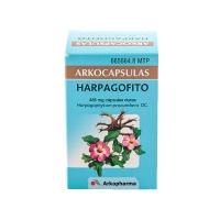 ARKOCAPSULAS HARPAGOFITO CAPSULAS DURAS, 84 cápsulas
