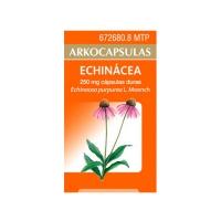 ARKOCAPSULAS ECHINACEA 250 mg CAPSULAS DURAS, 50 cápsulas