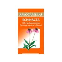 ARKOCAPSULAS ECHINACEA 250 mg CAPSULAS DURAS, 100 cápsulas