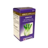 ARKOCAPSULAS HINOJO 300 mg CAPSULAS DURAS, 100 cápsulas