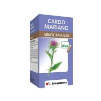 ARKOCAPSULAS CARDO MARIANO 300 mg CAPSULAS DURAS, 100 cápsulas