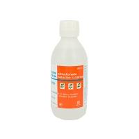 ALCOHOL ALCANFORADO ORRAVAN SOLUCION CUTANEA, 1 frasco de 250 ml