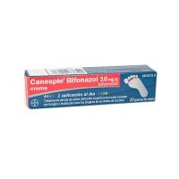 CANESPIE BIFONAZOL 10 mg/g CREMA, 1 tubo de 20 g