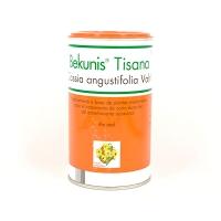 BEKUNIS TISANA, 1 frasco de 80 g