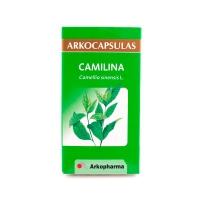 ARKOCAPSULAS CAMILINA 300 mg CAPSULAS DURAS, 50 cápsulas