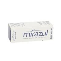 MIRAZUL COLIRIO, 1 frasco de 10 ml