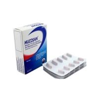 MUCOSAN RETARD 75 mg CAPSULAS DE LIBERACION PROLONGADA, 30 cápsulas
