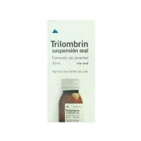 TRILOMBRIN SUSPENSION, 1 frasco de 30 ml