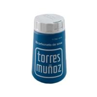 BICARBONATO DE SOSA TORRES MUÑOZ POLVO PARA SOLUCION ORAL, 1 tarro de 200 g