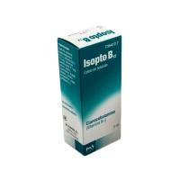 ISOPTO B12, 1 frasco de 5 ml