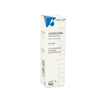 CONTUMAX 7,5 mg/ml GOTAS ORALES EN SOLUCION, 1 frasco de 30 ml