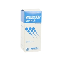 EMULIQUEN SIMPLE 478,26 mg/ml EMULSION ORAL, 1 frasco de 230 ml