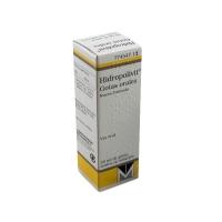 HIDROPOLIVIT GOTAS  ORALES EN SOLUCION, 1 frasco de 20 ml