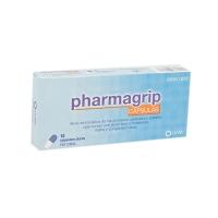 PHARMAGRIP CAPSULAS, 14 cápsulas