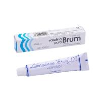 VASELINA BRUM 30g, 1 tubo de 30 g
