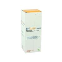 FRITUSIL 3 mg/ml SOLUCION ORAL, 1 frasco de 150 ml