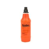 BETADINE 4% SOLUCION JABONOSA, 1 frasco de 500 ml
