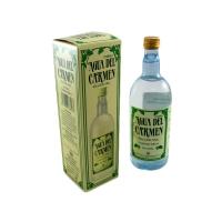 AGUA DEL CARMEN SOLUCIÓN ORAL, 1 frasco de 100 ml