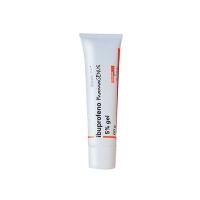 IBUPROFENO PHARMAGENUS 50 mg/g GEL, 1 tubo de 60 g