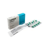LOPERAN 2 mg CAPSULAS DURAS, 10 cápsulas