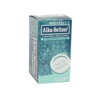 ALKA-SELTZER 2,1 g COMPRIMIDOS EFERVESCENTES, 20 comprimidos