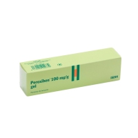 PEROXIBEN 100 mg/g GEL, 1 tubo de 30 g